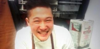 Chef Clement Chan of Le Tigre and Torafuku