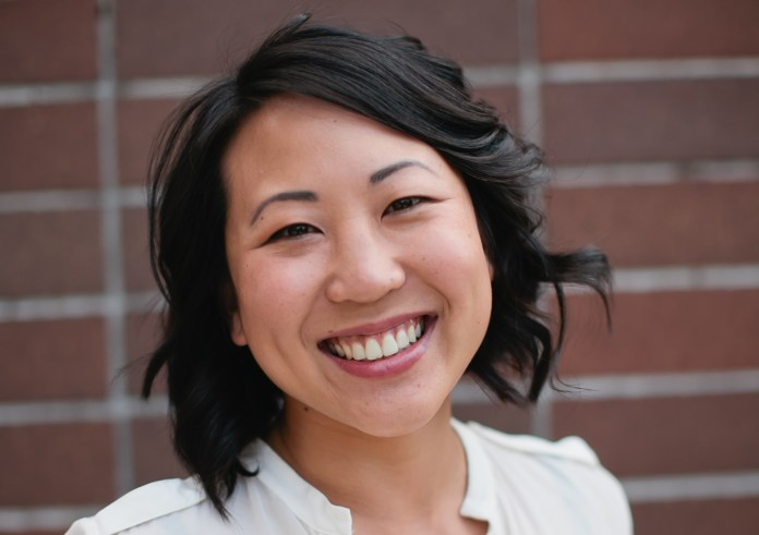 Taryn Wa of Savoury Chef Foods in Vancouver, BC