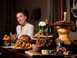 Mindy Segal of HotChocolate Food and Drink in Chicago, Illinois