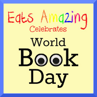 Eats Amazing World Book Day Linkies