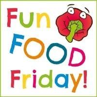 Eats Amazing Fun Food Friday