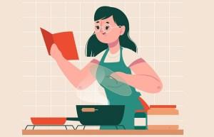 Amazing cooking tricks