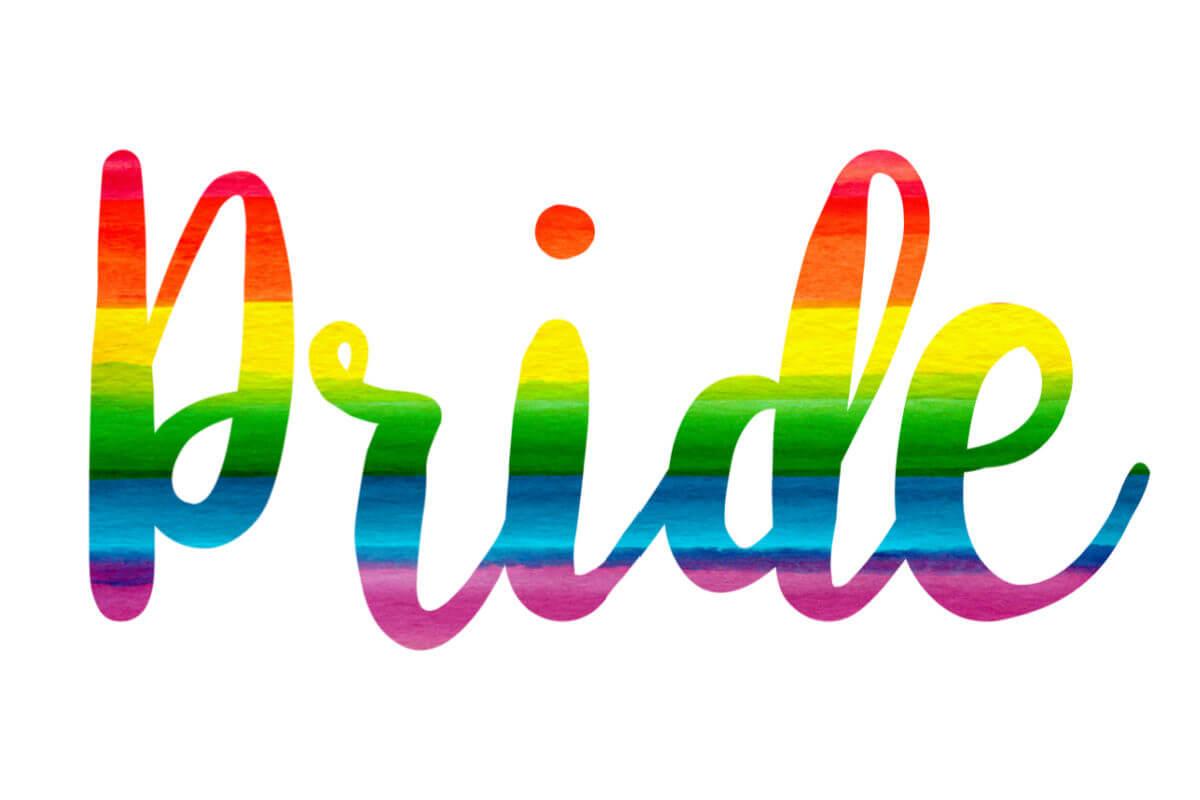Rainbow Pride Day Icon
