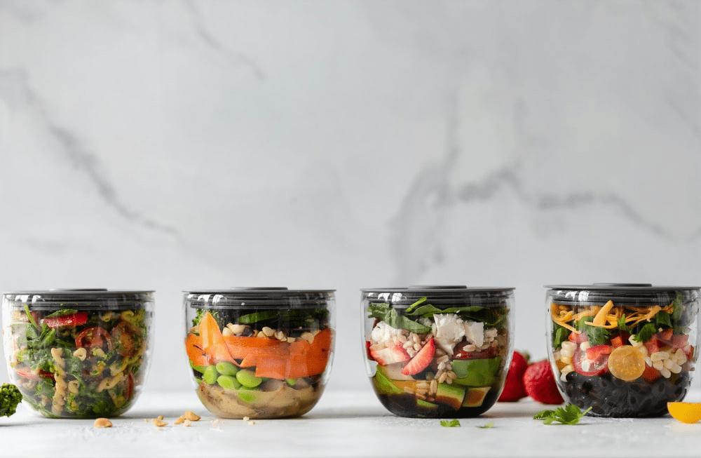 Meal Prep Tips for Beginners