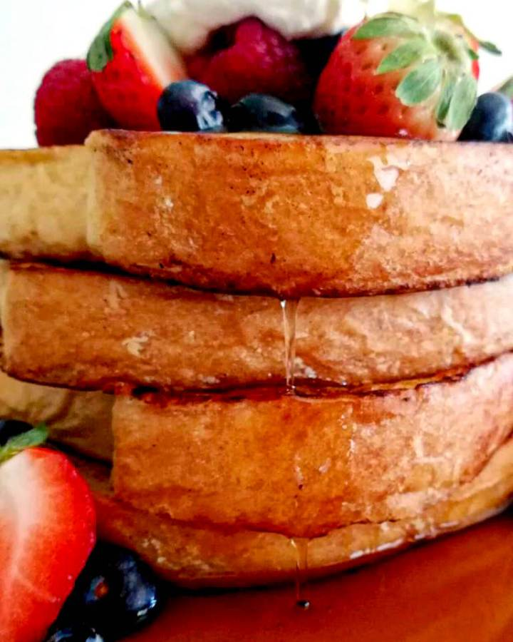 French-toast-maple-syrup-dripping-down-the-side-of-stacked-toast (1)