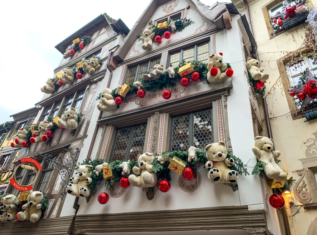 Christmas In Strasbourg France Everything You Need To Know About Strasbourg Christmas Markets Eat Sleep Breathe Travel