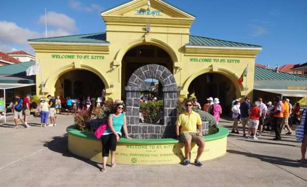 The Essential St Kitts Tour Review