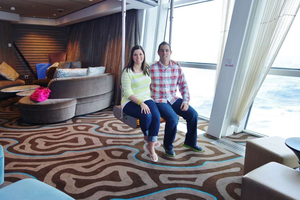 Two70 Quantum of the Seas