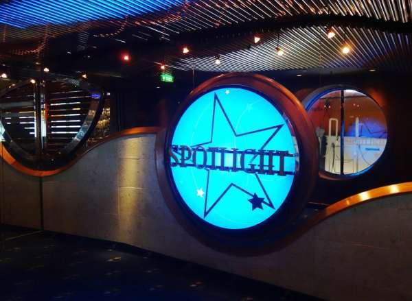Spotlight 2 Enchantment of the Seas Review