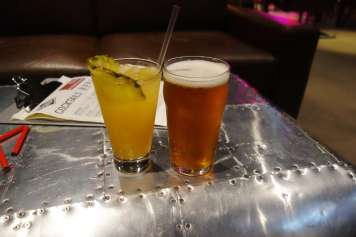 Norwegian Ultimate Beverage Package