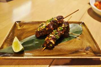 Food Republic Norwegian Escape