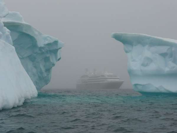 Reasons to Take an Antarctica Cruise