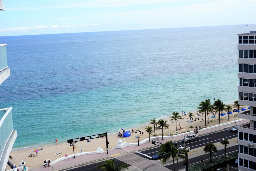 W Fort Lauderdale Hotel Review and Photo Tour 2017