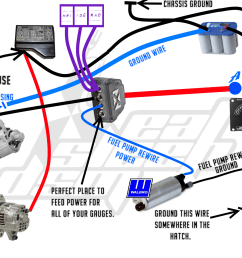1g dsm headlight wiring diagram [ 1400 x 1200 Pixel ]