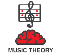 Guitar Music Theory and Brain