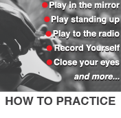 Guitar-How-to-Practice
