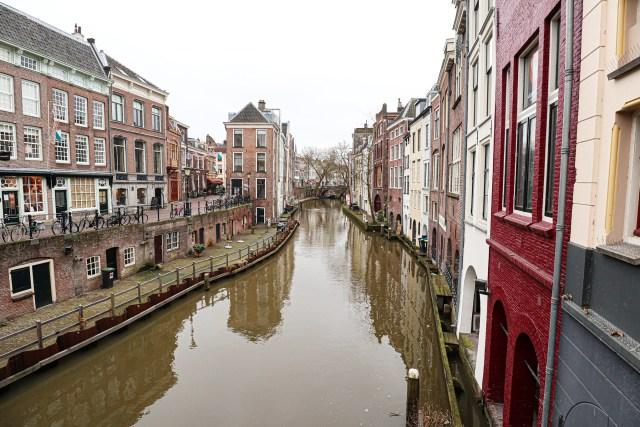 Urecht, The Netherlands, Europe