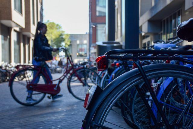 Hire a bike in Utrecht, The Netherlands