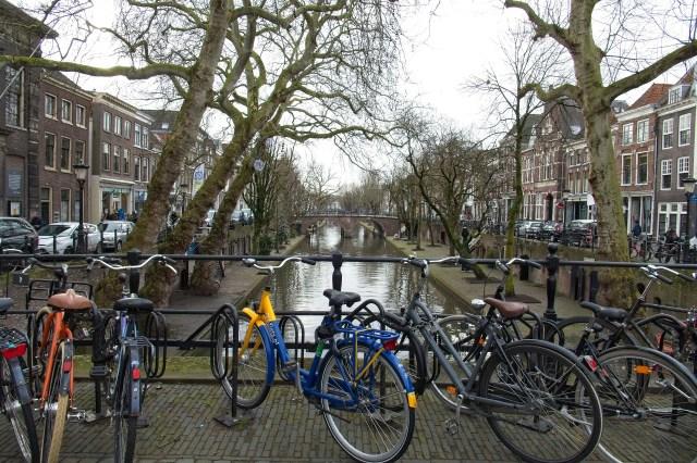 Utrecht, The Netherlands, Europe