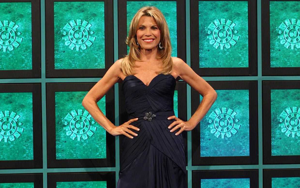 Vanna White To Receive Spirit Amp Pride Of South Carolina