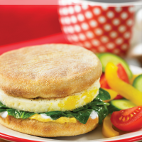 Forget about skipping breakfast- 150 Best Breakfast Sandwich Recipes