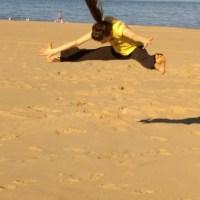 Having Fun in Virginia Beach