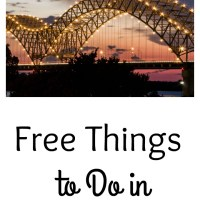 Free Things to Do in Memphis Tennessee