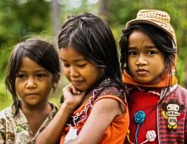 Wandering in Cambodia