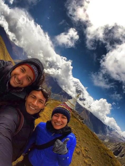 Trekking in Nepal - Annapurna Circuit