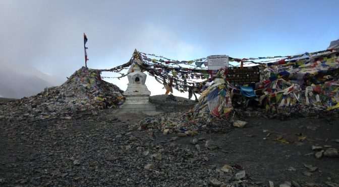 Trekking in Nepal – Annapurna Circuit