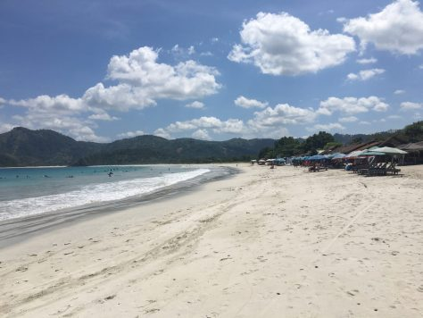 Indonesia Backpacking