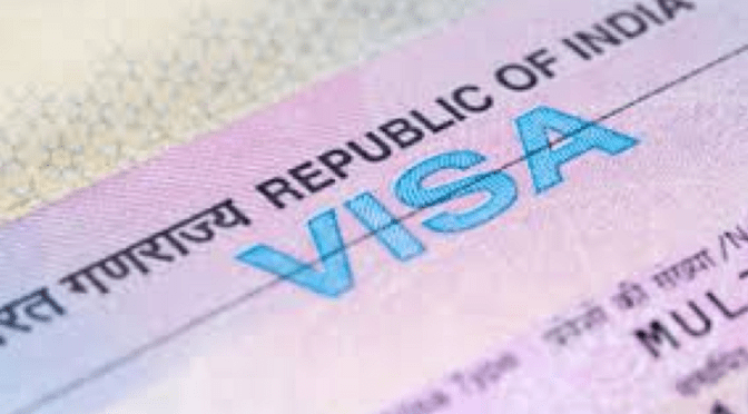 How To Get The Indian Visa in Sri Lanka