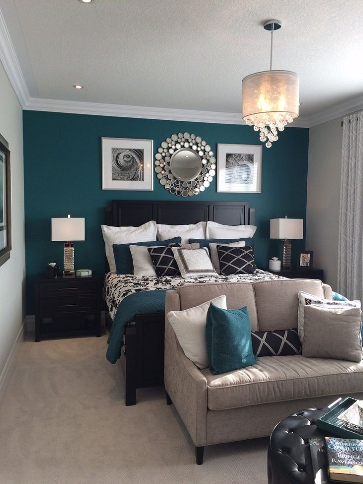 Colors for Accent Walls