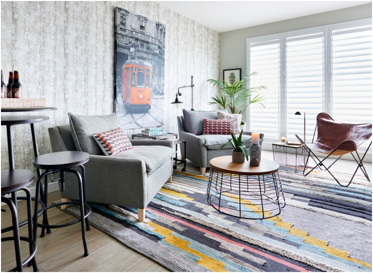 Living Room Decorating Ideas Without Sofa