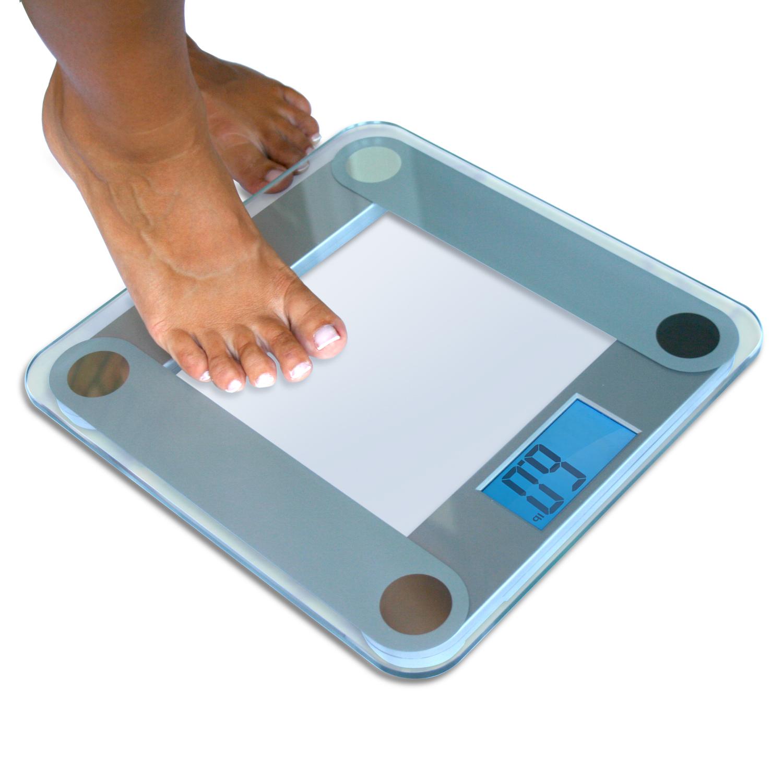 Bathroom Scale Calibration