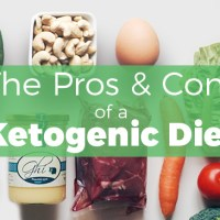 The Pros and Cons of the Ketogenic Diet