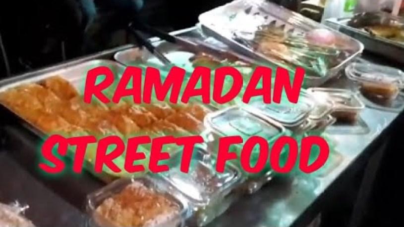 Best Street Food Birmingham UK