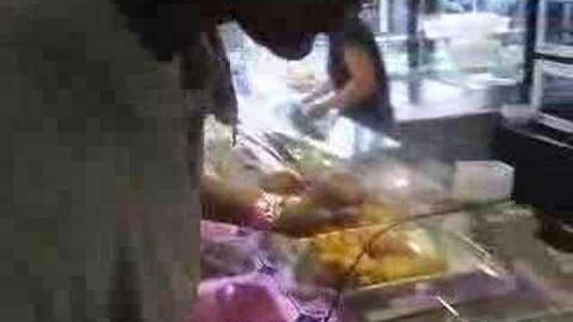 vlog #20 - Aftershow Chinese food, 2006. Paris, France