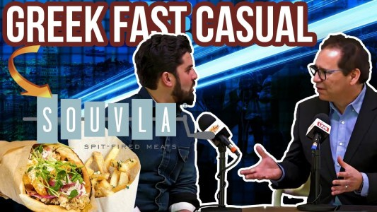 Souvla | The San Francisco Based Greek-American Restaurant You Should Be Eating At