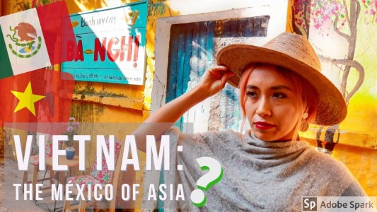 14 reasons why VIETNAM is the MEXICO of Southeast Asia