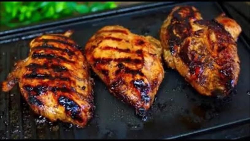 BEST BBQ. GRILLED CHICKEN. HUGE STEAKS. TASTY BARBECUE. FOOD TRAVELER. STASTY BBQ || FOOD DWELLER