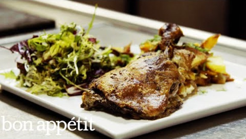Chez Dumonet: Honest French Food in a Classic Paris Bistro