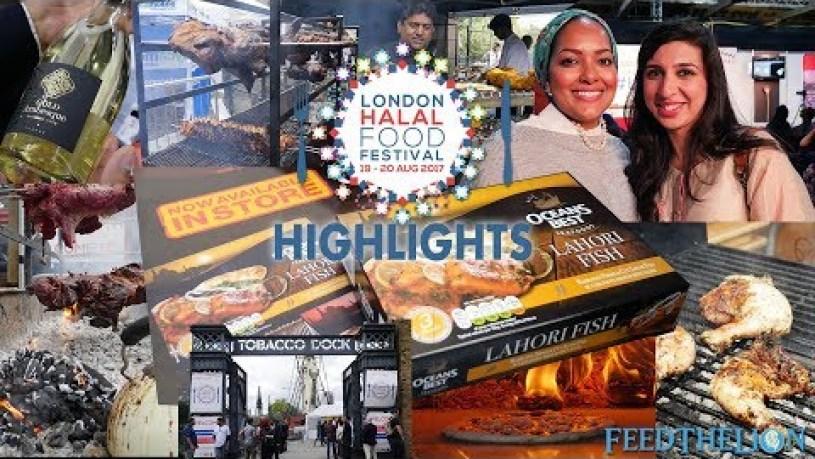 Street Food Festival Manchester