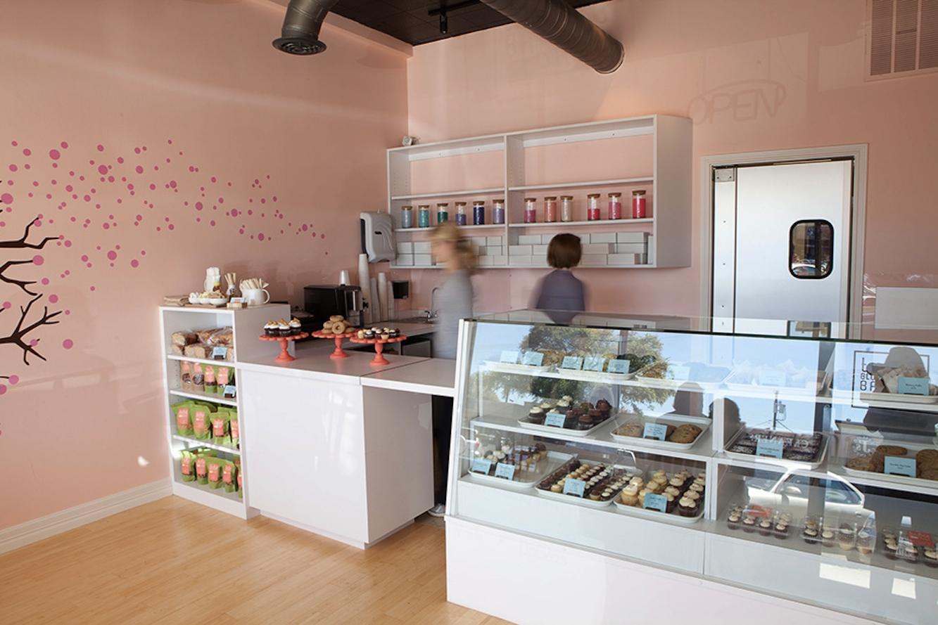 Tu Lus Gluten Free Bakery To Open Shop In West Village