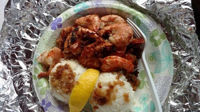 Giovanni's - Shrimp Scampi