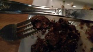 Mushrooms in Duck Fat 2