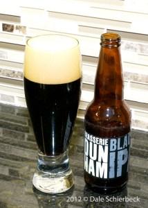 Dunham Black IPA