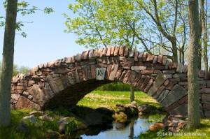 Karlo Estates Bridge