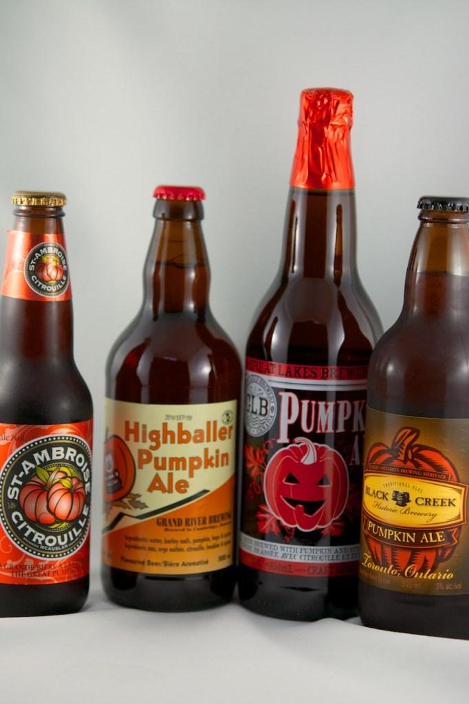 Pumpkin Ales