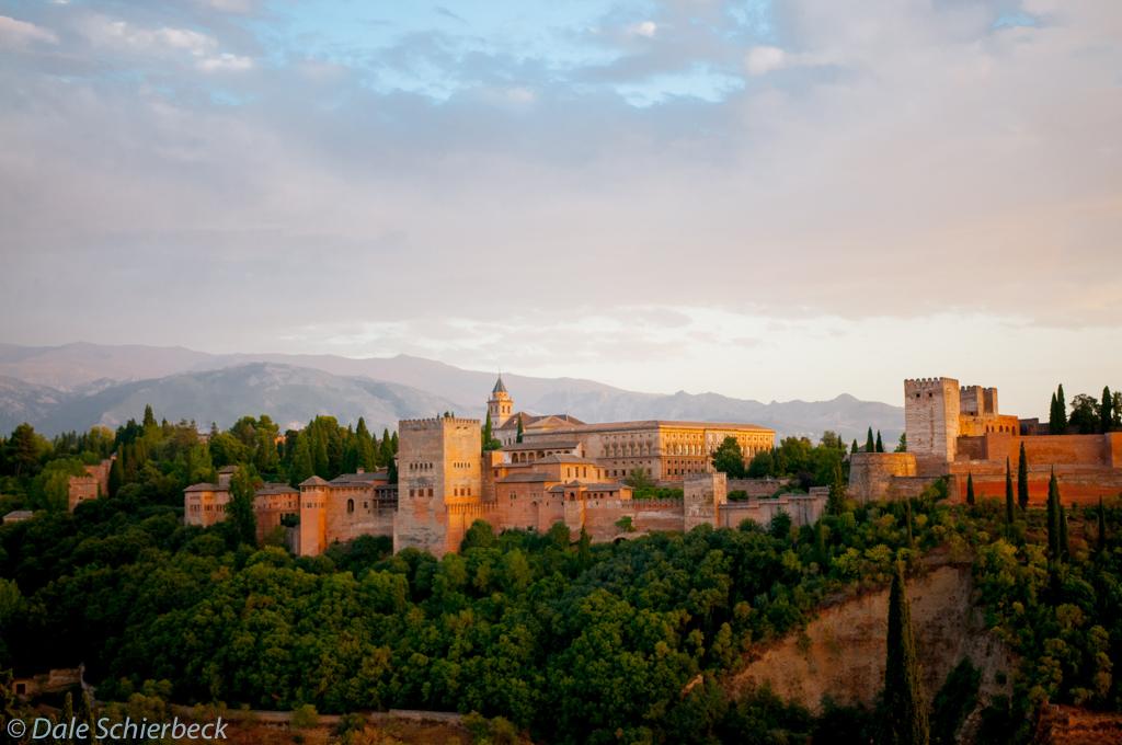 Atop Alhambra 3